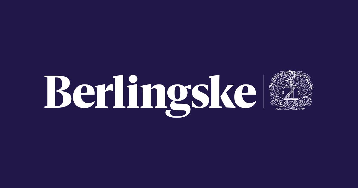 Mand kørt på hospitalet efter knivstikkeri i København