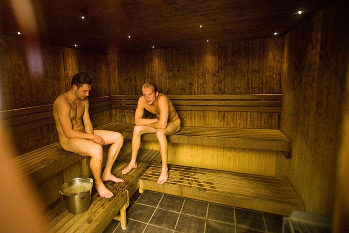 copenhagen sauna club mor og datter sex